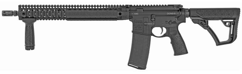 Seven Great Father's Day Gift Ideas daniel defense