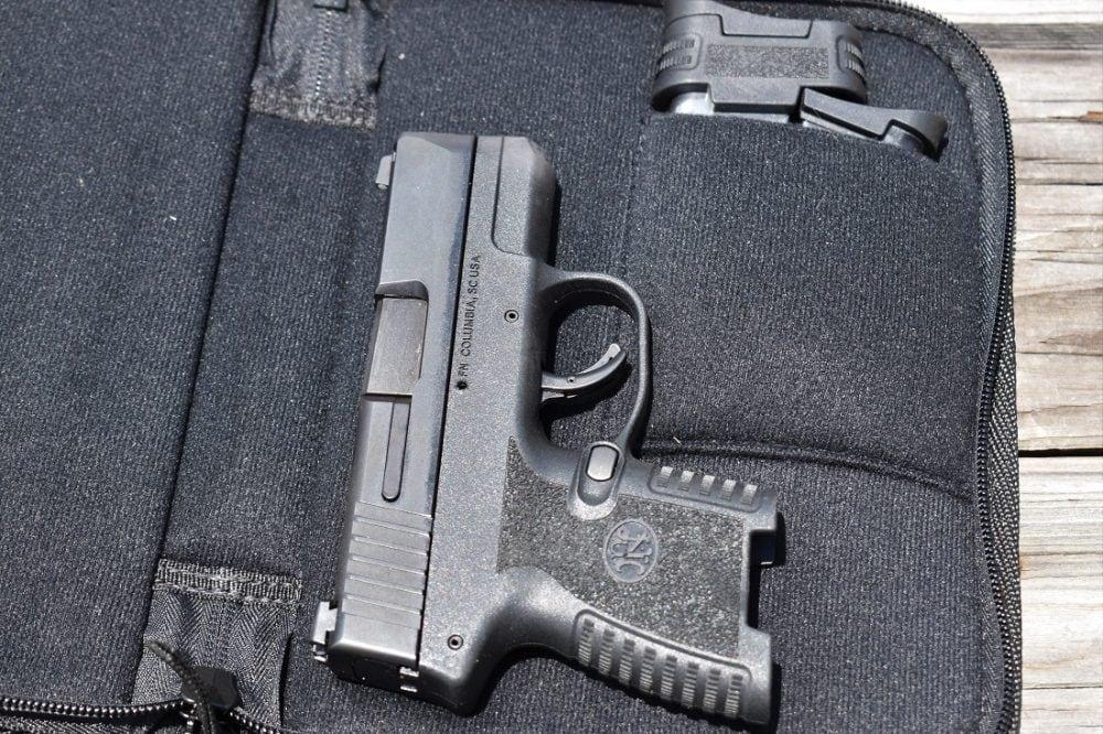 FN 503 Eger GDC