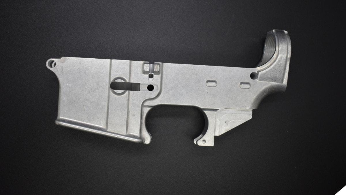 New Rhode Island 'Ghost Gun' Ban Carries Upto 10 Yrs in Prison