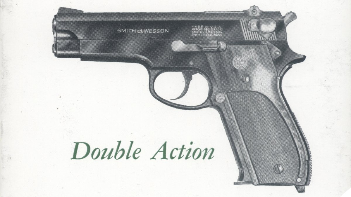 Smith Wesson 39