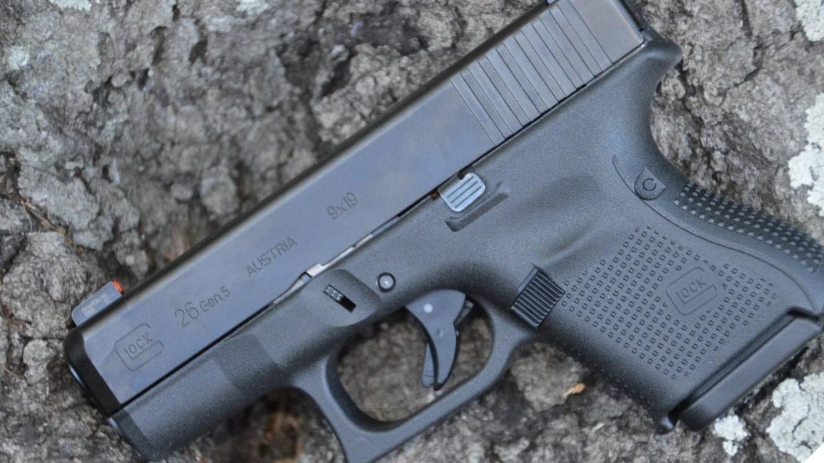What Shut Down? California Assembly Passes Anti-Gun Bills