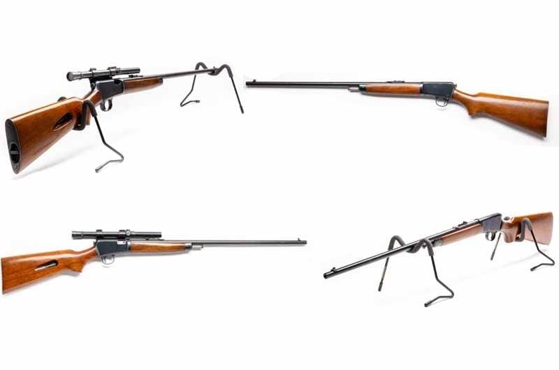 Winchester 63