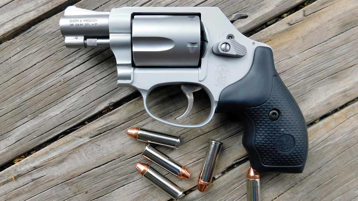 Guns cover image