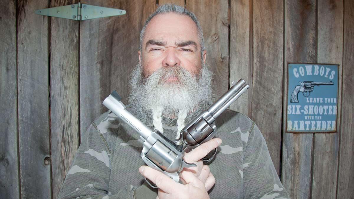 Rest In Peace Jeff Quinn of GunBlast