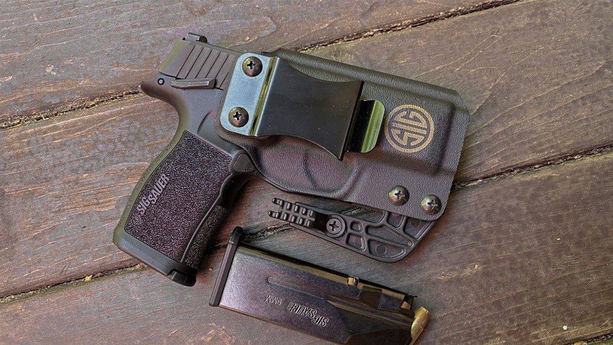 The Game Changer: The Industry's Response to the Sig Sauer P365