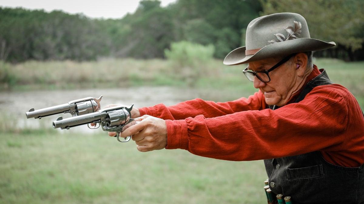 SASS Shooter