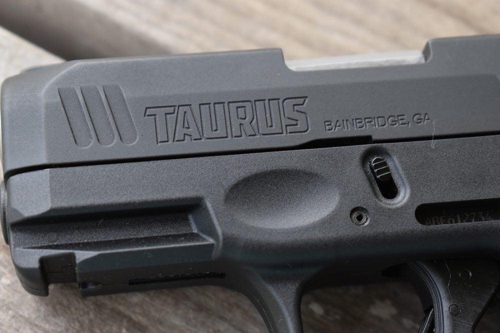 Taurus G3C GDC Eger